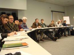 Realizada I reunião do Fórum Regional do Diálogo Florestal PR e SC