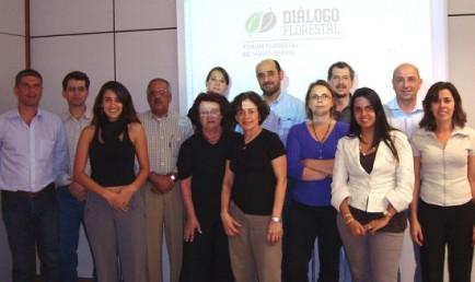 Fórum Florestal Mineiro se reúne