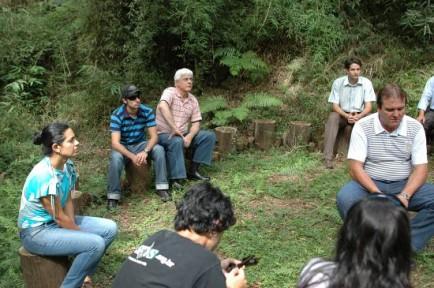 IV Reunião do Fórum Florestal PR e SC será em Telêmaco Borba