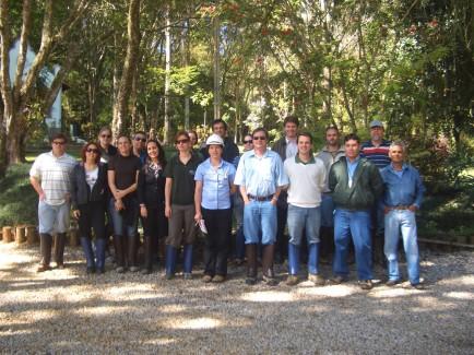 Resultados do V Encontro do Fórum Florestal São Paulo