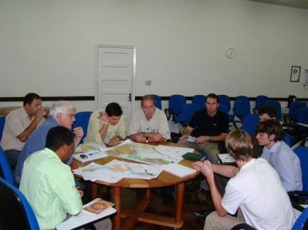 Fórum Florestal de SC aprova diretrizes para Fomento Florestal Sustentável
