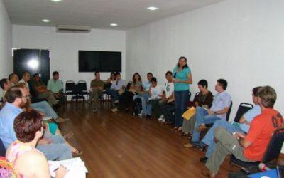 Reunião entre Redes de ONGs e a Suzano aconteceu em Teresina
