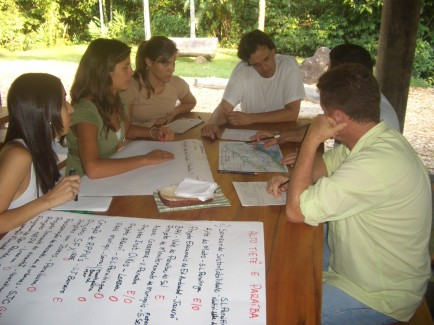 Fórum Florestal de São Paulo debate importância da comunicação com comunidades