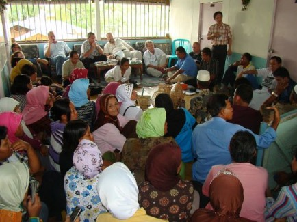 Diálogo Florestal Internacional se reúne na Indonésia