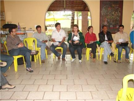 Fórum Florestal do Sul e Extremo Sul da Bahia se reuniu em Nova Viçosa