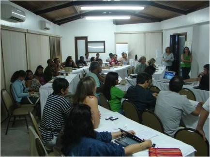 Fórum Florestal baiano realizou Oficina de Avaliação Estratégica
