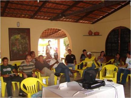 Confira memória da 33ª reunião do Fórum do Sul e Extremo Sul da Bahia