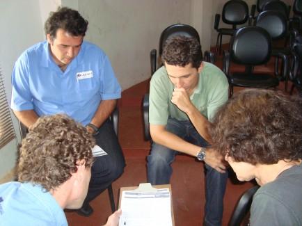 Fórum Florestal Mineiro inicia planejamento estratégico