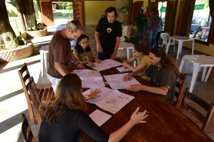 Empresas florestais apresentam no Fórum Paulista seus procedimentos para uso de agroquímicos