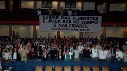 Diálogo Florestal participou ativamente da Semana da Mata Atlântica