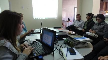 Diálogo Florestal realiza reunião no MS