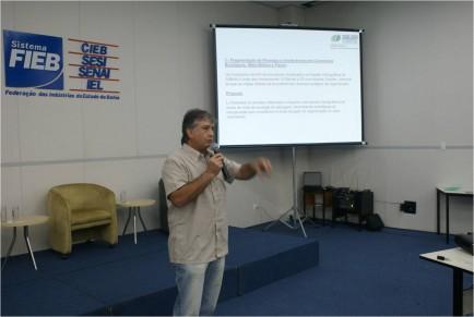 Fórum Florestal da Bahia se manifesta sobre o EIA/RIMA da ampliação da Veracel Celulose