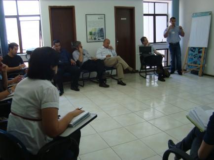 Fórum Mineiro define Missão e Visão