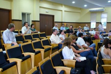 Instalado Fórum Regional do Diálogo no MS