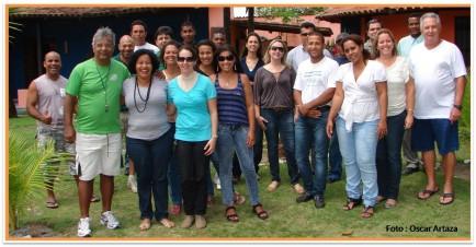 Fórum Florestal Baiano: relatos das reuniões de Coroa Vermelha e Nova Viçosa