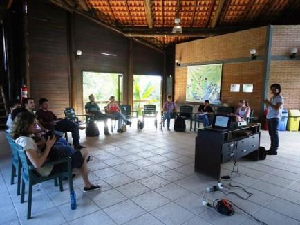 Fórum Florestal PR e SC realiza a primeira reunião de 2012