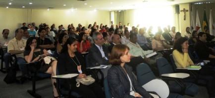 Seminário sobre plantios florestais em Belo Horizonte foi um sucesso