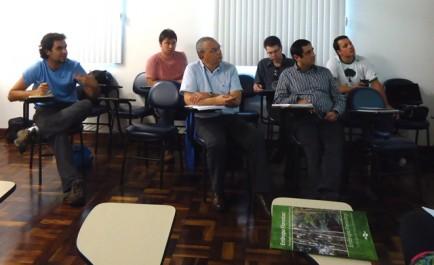 Questões socioambientais na pauta do Fórum Florestal PR e SC