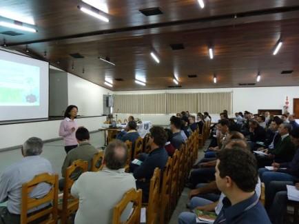 Seminário discute Certificação e Fomento Florestal