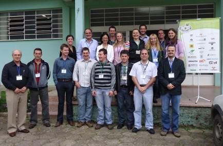 Fórum Florestal PR e SC participa de reunião da ACR