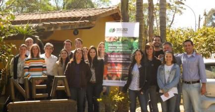 A retomada do Fórum Florestal de São Paulo