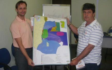 Mapeamento Participativo de Uso do Ambiente Marinho foi apresentado no Fórum Baiano