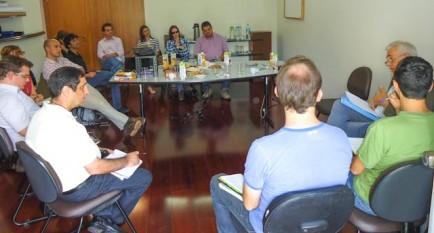 Fórum Florestal PR e SC inicia atividades em 2013