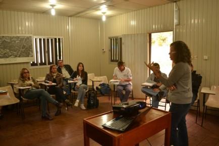 Fórum Florestal de SP realiza I Reunião Técnica sobre javalis