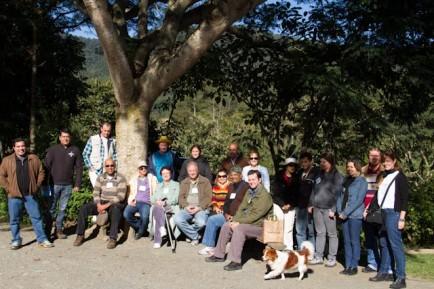 Diálogo Florestal apoia a implantação do CAR