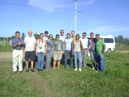 Mais dois acordos do Fórum Florestal da Bahia