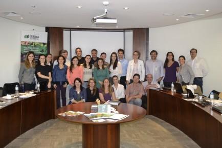 Fórum Florestal SP se reuniu em junho para discutir políticas ambientais