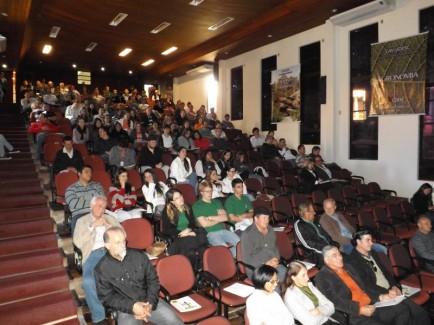 Fórum Florestal PR e SC realiza a última reunião do ano