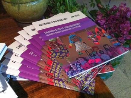 Diálogo Florestal lança publicação sobre Silvicultura e Comunidades