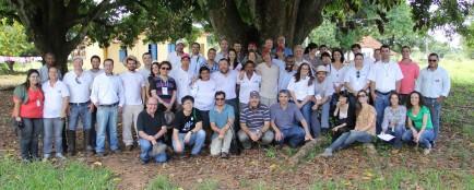 Diálogo Florestal participa de evento da NGP no Brasil