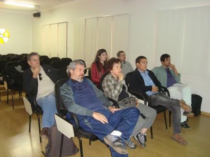 Fórum Florestal Mineiro realiza reunião no Centro de Pesquisas da Vallourec Florestal