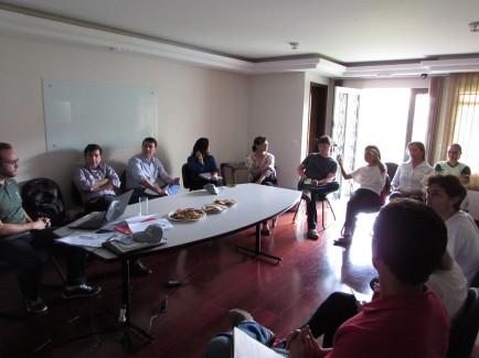 Fórum Florestal PR e SC realizou sua XX reunião