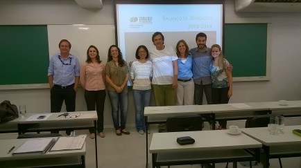 Fórum Florestal de São Paulo planeja novos temas e seminário para 2015