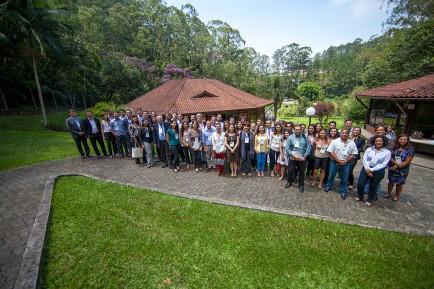Diálogo Florestal participa do lançamento dos Princípios Empresariais para Alimentos e Agricultura do Pacto Global da ONU
