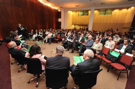 Agenda do clima une ambientalistas e empresas