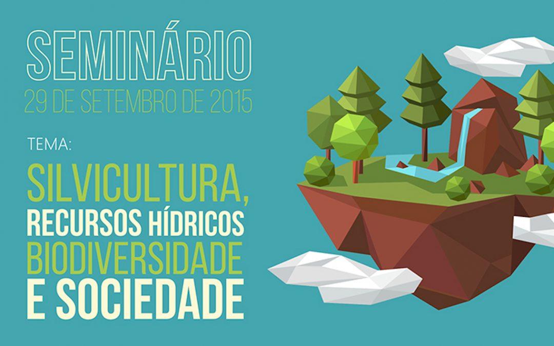 Fórum Florestal Mineiro realizará Seminário sobre Silvicultura e Biodiversidade