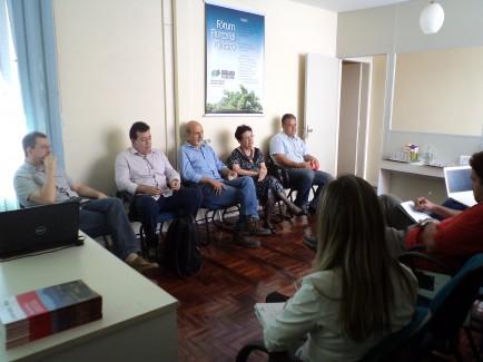 Fórum Florestal Mineiro discute licenciamento ambiental da silvicultura