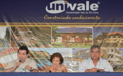 Seminário sobre silvicultura e biodiversidade reúne mais de 200 pessoas em Governador Valadares
