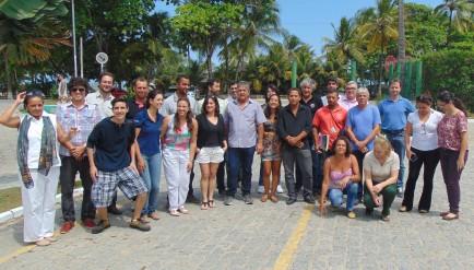 Fórum Florestal da Bahia lança publicação sobre os 10 anos de atuação
