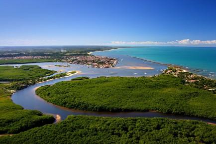 Consolidado acordo entre os pescadores da Resex Corumbau e a Veracel