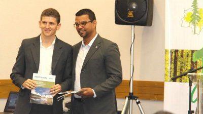 Fórum florestal de Mato Grosso do Sul lança publicação sobre o setor