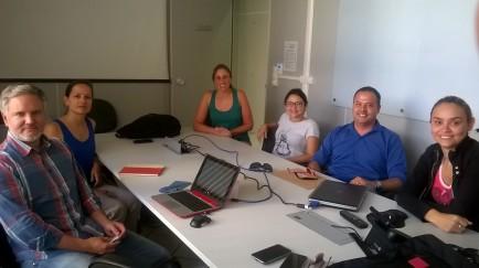 Fórum Florestal Paulista inicia atividades para diálogo intersetorial