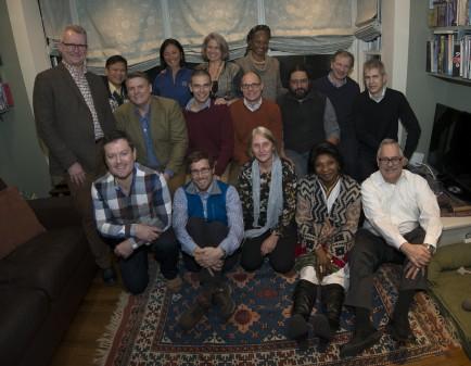 Diálogo Florestal Internacional define agenda para 2016