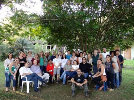 Encontro multisetorial identifica sinergias para a conservação do Jaguari