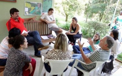 Conexões do Vale do Paraíba para a Conservação
