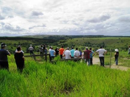 Encontro Intersetorial sobre Uso do Solo e Paisagens Sustentáveis vai ocorrer na Bahia